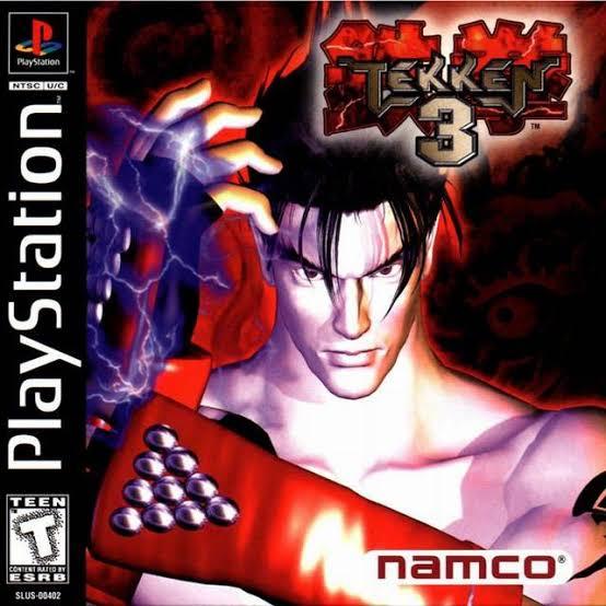 Tekken apk download new version | Tekken 3 Apk Full Version