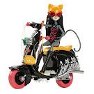 Monster High Purrsephone Wheelin' Werecats Doll