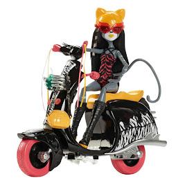 MH Wheelin' Werecats Purrsephone Doll