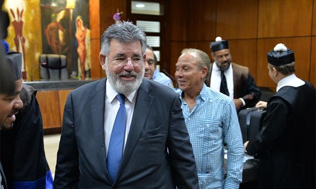 Víctor Díaz Rúa Odebrecht