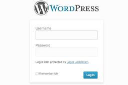 How to custom login in Wordpress Self hosted