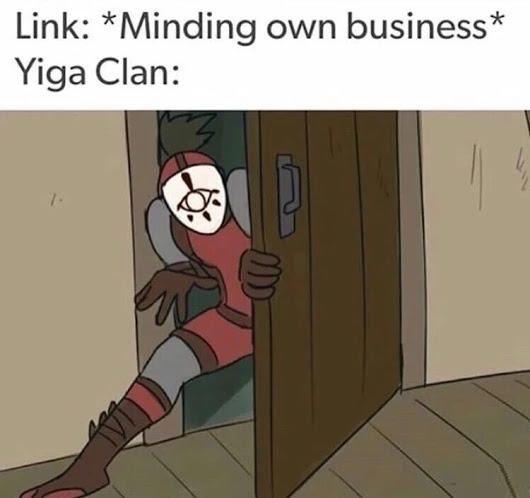 Gaming Memes 4