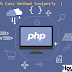 Learn Php With Easy Method Instantly  |  PHP Constants