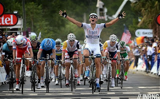 Tour de France Stage 21 Live Streaming