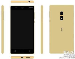 Nokia D1C: Θα κυκλοφορήσει σε δυο εκδόσεις με οθόνη 5 και 5.5 ιντσών
