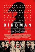 Birdman (o la inesperada virtud de la ignorancia) (2014)