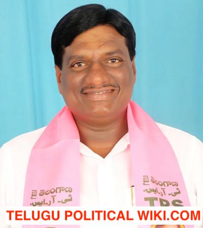 Koppula Maheshwar Reddy