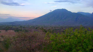 holidays package baluran