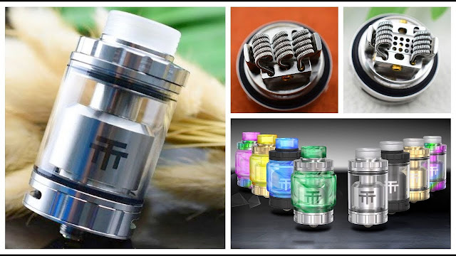 What Will You Get From Triple Ⅱ RTA?