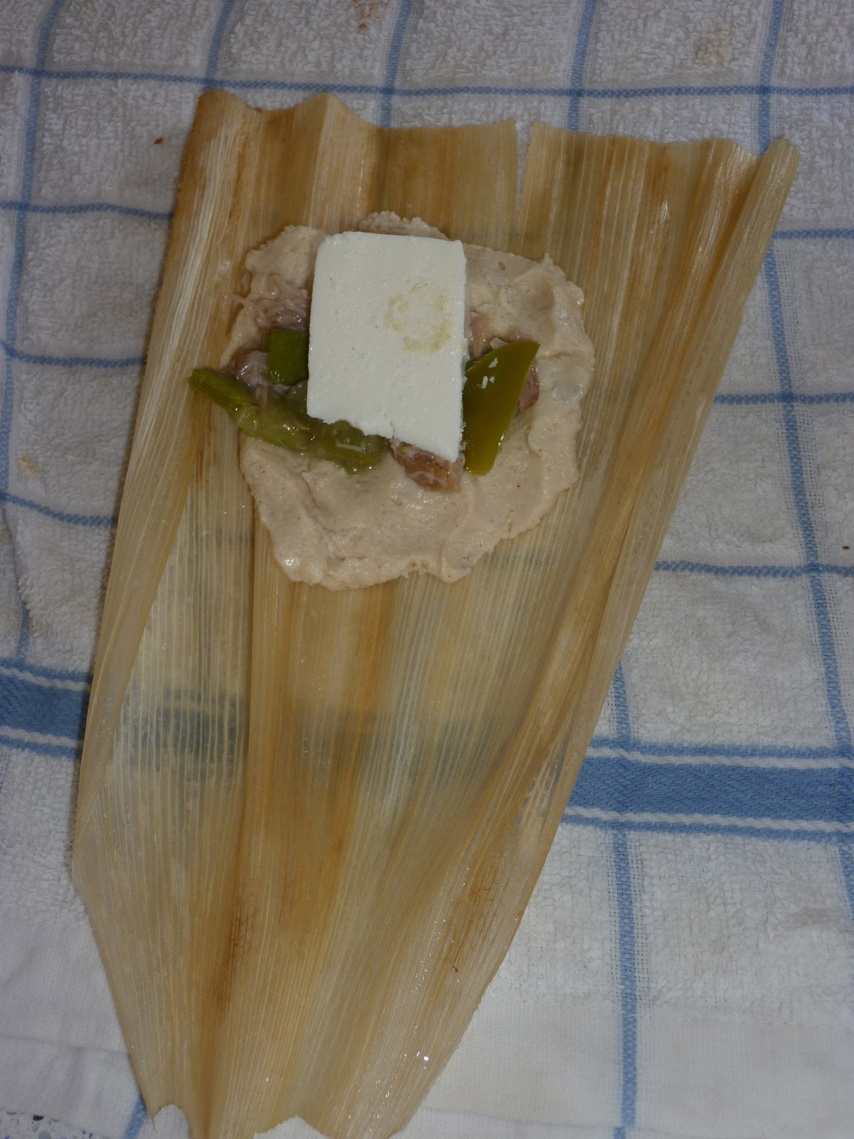 how to cook tamales without a steamer