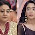 Kartik and Naira's major confrontation In Star Plus Yeh Rishta Kya Kehlata Hai