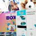 LAZADA SURPRISE BOX UNTUK AJ DAN ANDA !!