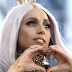 Lady Gaga reza por las víctimas de terremoto en Italia