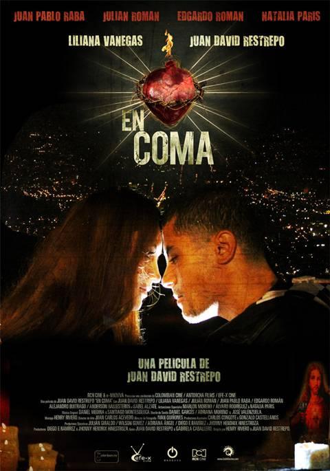 En Coma DVDRip Español Latino 2011
