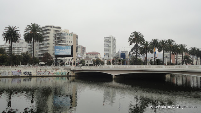 Puente Casino - Viña del Mar, Chile