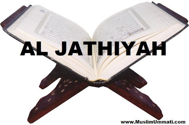 45 Al Jathiya
