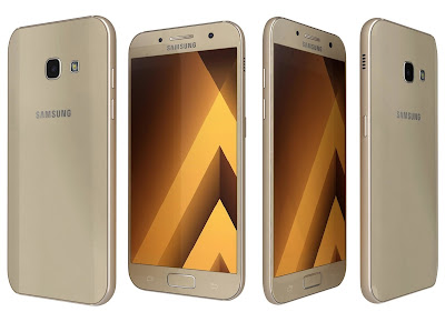 How to Root Samsung galaxy A3 2017
