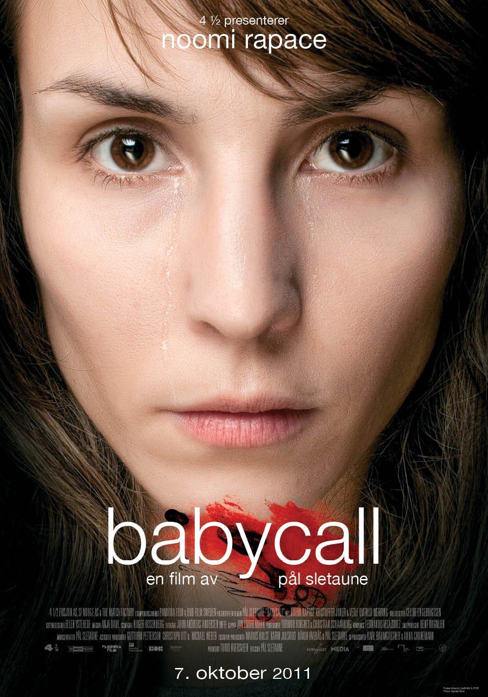 Babycall Film