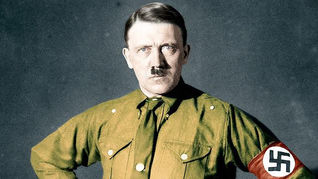 9 Fakta Tidak Diketahui Tentang Adolf Hitler