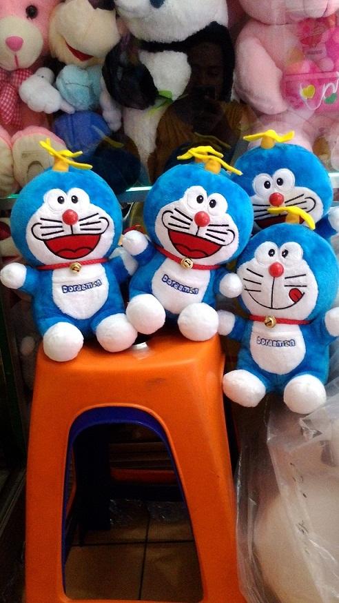 Jual boneka Doraemon jumbo besar original murah - Beauty Tips for ... d02b1c19b6