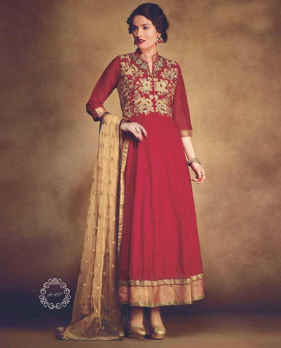 Khyathi salwar chennai silks