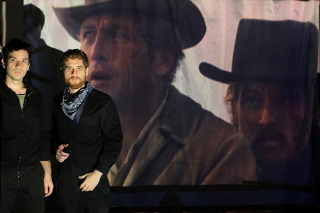 [Teatro] O espetáculo 'Mojo Mickybo', dirigido por Diego Morais, estreia,  dia 27 de setembro, no Teatro XP Investimentos, no Jockey da Gávea