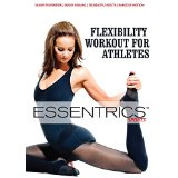 The Essentrics Flexibility DVD For Athletes