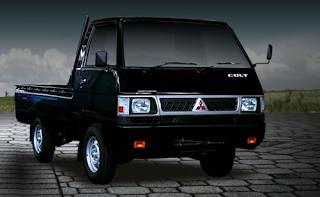 Pickup Mitsubishi COLT L300