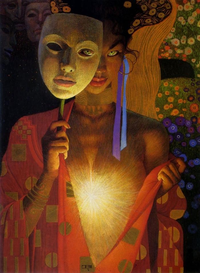 Thomas Blackshear  Visionary Painter  Tuttart -5753