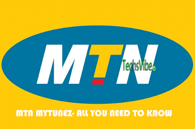 MTN MYTUNEZ- All You Need To Know mtn logo 1024x675