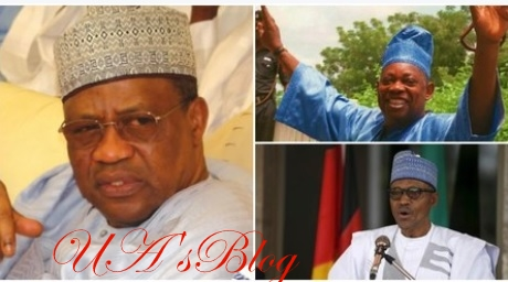 June 12: As Buhari honours Abiola, read the famous IBB speech that annulled election, almost destroyed Nigeria in 1993