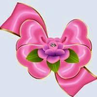 Lazos o Moños Rosa para tu Fiesta de 15 Años.