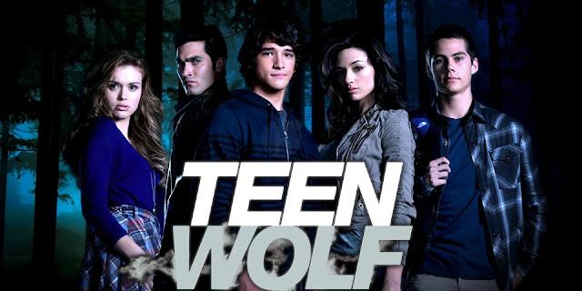 Znalezione obrazy dla zapytania Teen wolf