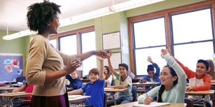 4 Cara Sederhana Menjadi Guru yang Dirindukan Peserta Didik