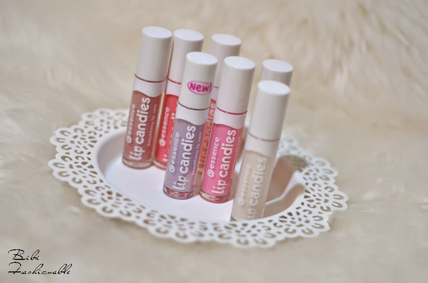 essence lip candies beautifying lip care