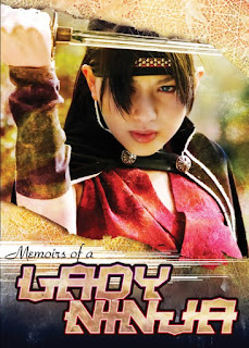 Memoirs of a Lady Ninja (2009)