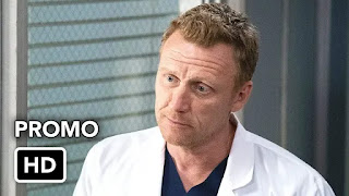 """Grey's Anatomy Episódio 15x20 """"The Whole Package"""" (HD)"""