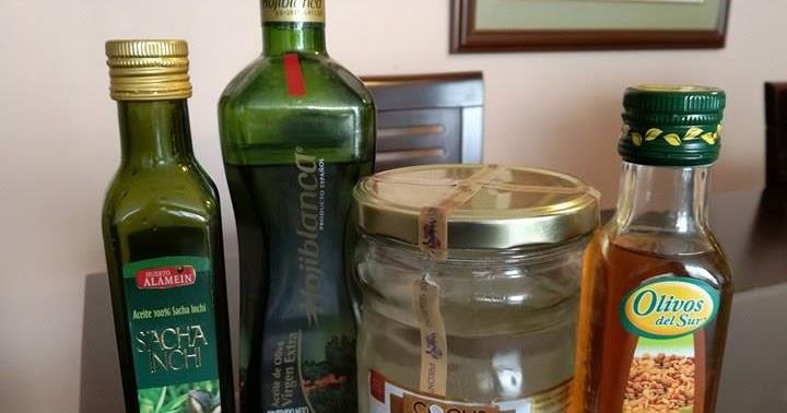 Natura salud los mejores aceites nutrac uticos para cocinar for Mejor aceite para cocinar