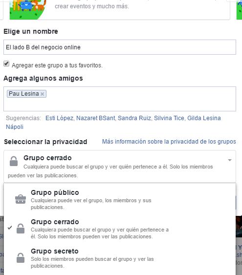 Escribir un blog: usar Facebook a tu favor