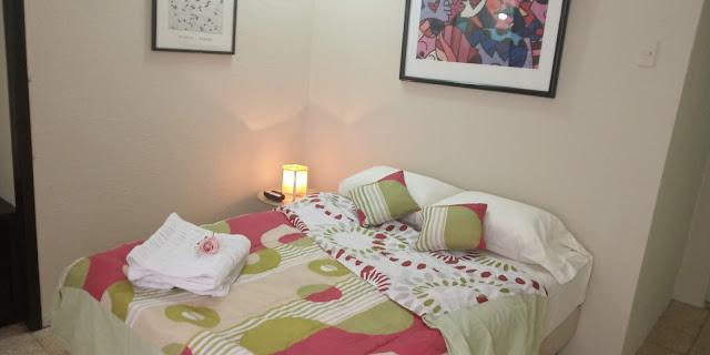 Hostal en Guayaquil - Habitación  de 50 metros cuadrados
