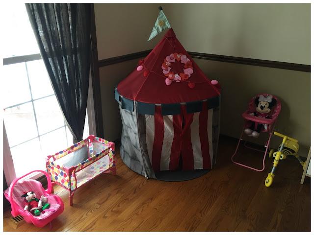IKEA Castle for Kids