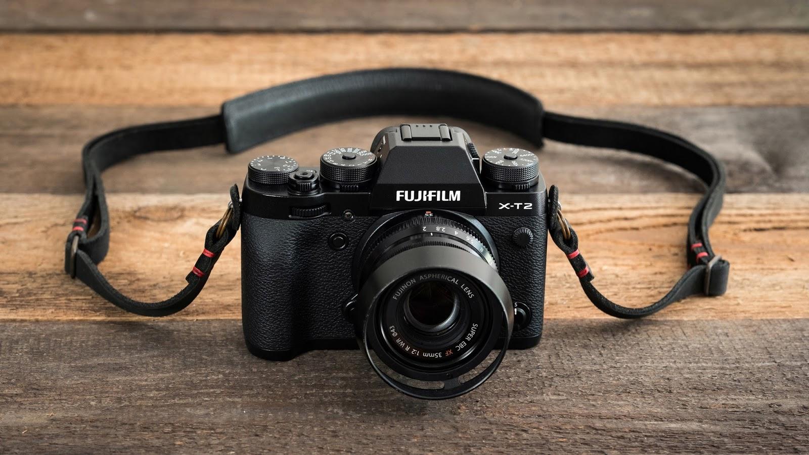 Bigheadtaco Com The Fujifilm X T2 Pro My 1st Impressions