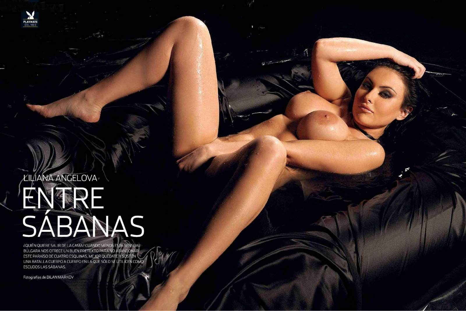 Vanessa james naked pics