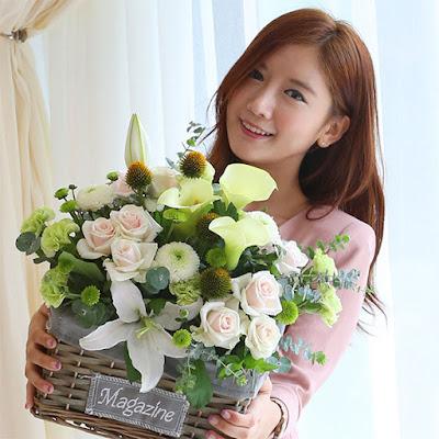 tại sao nên tặng hoa cho phụ nữ