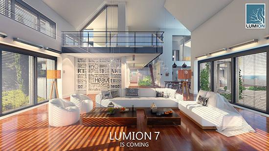software 3d terbaik lumion 7