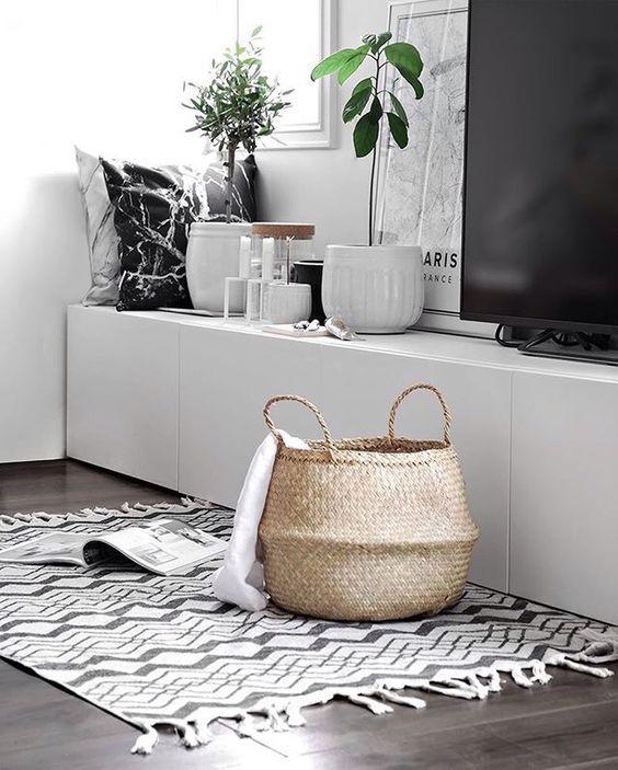 La borsa di martina come arredare una stanza con i tappeti for Tappeti arredo