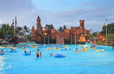 Harga Tiket Masuk Ocean Park BSD City Terbaru Bulan Ini 2017