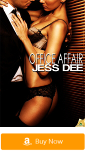 Office Affair - erotic romance novels