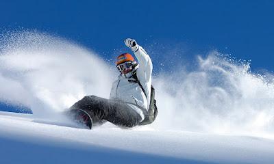 Snowboard en Noruega - Los mejores lugares para practicarlo