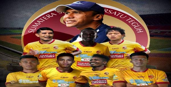 Rekrut 13 Pemain Baru, Inilah Komposisi Skuad Sriwijaya FC Musim Depan